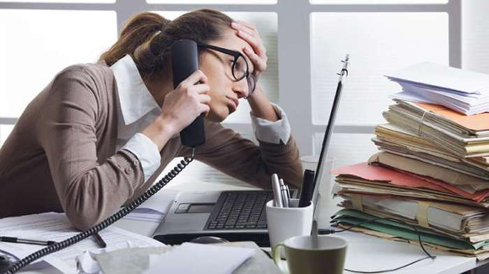 stress-and-job