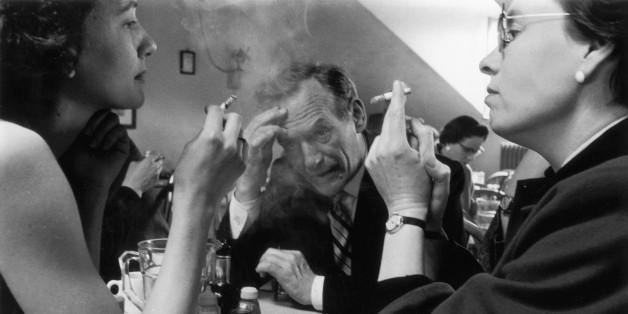 Passive Smoker