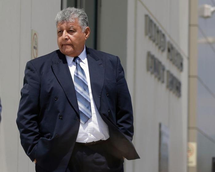 Chilean Torture Trial