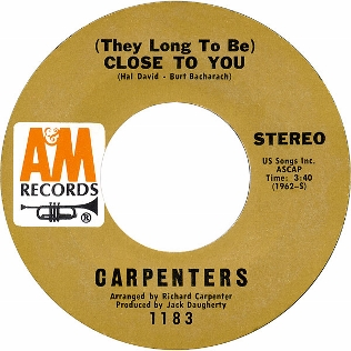They_Long_to_Be_Close_to_You_by_The_Carpenters_7-inch_US_vinyl_single